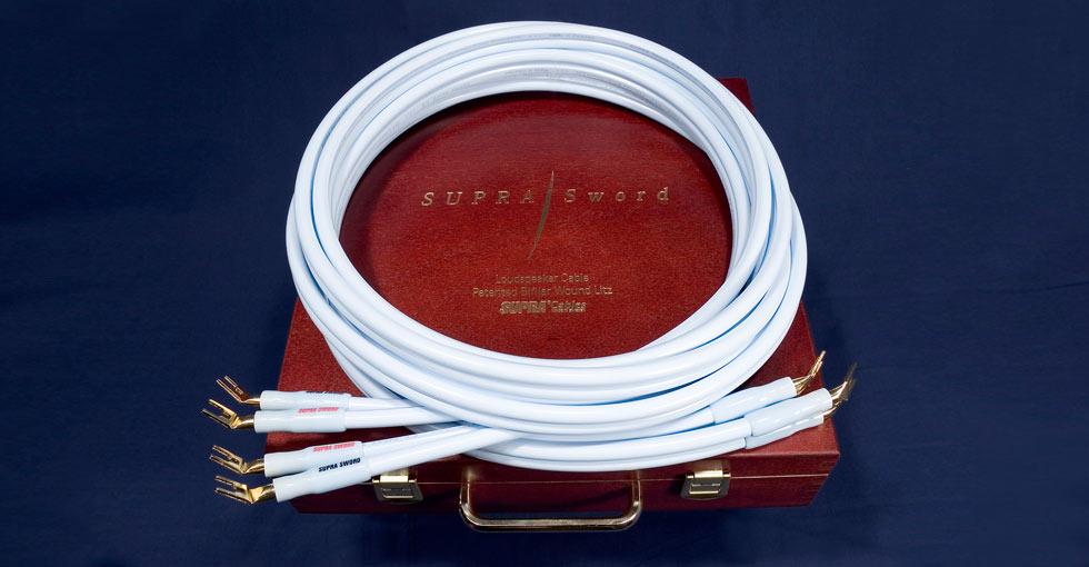 Supra Cable Sword