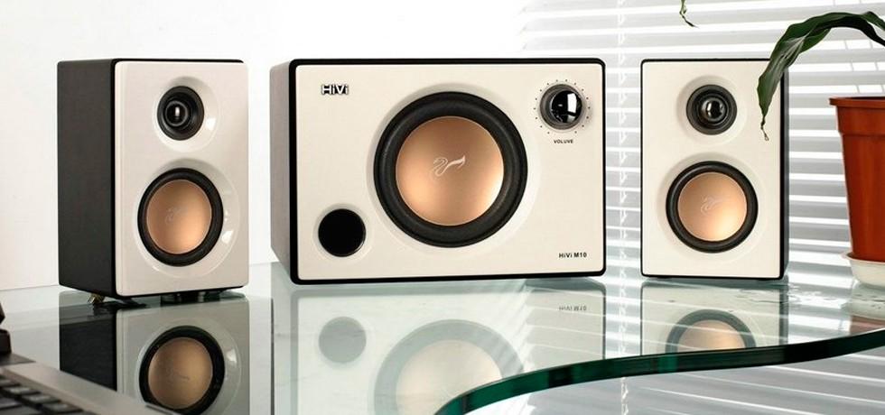 Swans speaker M10